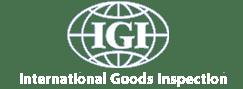 شرکت بین المللی بازرسی کالای تجاری