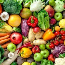 سالانه حدود ۲۷۸ هزار تن سبزی و صیفی جات در اصفهان تولید میشود