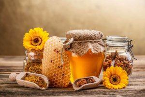 تقلبات در عسل