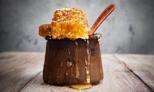 تقلبات در عسل - بخش 2