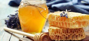 تقلبات در عسل 3