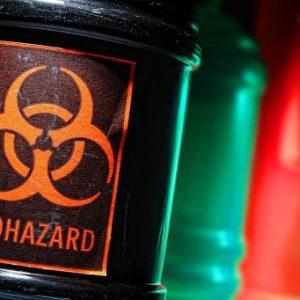ایمنی کار با مواد شیمیایی – بخش1