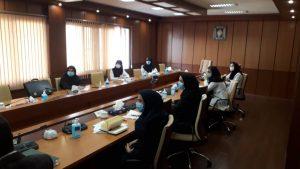 برگزاری دوره آموزشی استاندارد 17025 در شرکت IGI