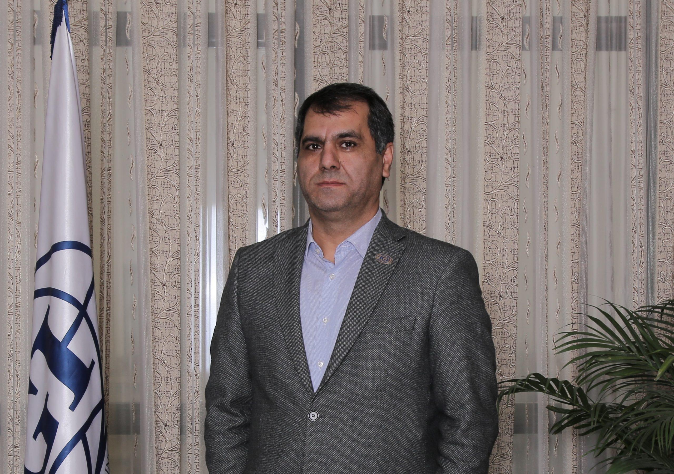 پیام تبریک مدیرعامل شرکت IGI بهمناسبت روز عرفه و عید قربان
